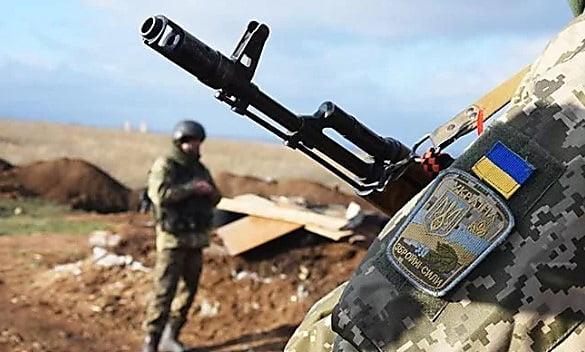 Photo of ООС: 22 июня боевики 31 раз открывали огонь по позициям ВСУ – один украинский воин погиб, еще восьмерых ранили