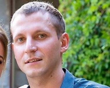 Антон Мышко