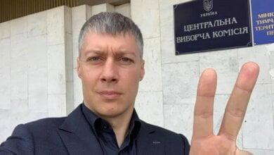 Нардеп Ильюк, представляющий Корабельный и Ингульский районы, подал документы на участие во внеочередных выборах в Раду | Корабелов.ИНФО