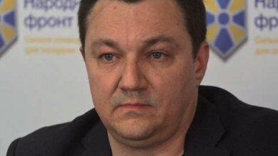 Photo of В момент выстрела Тымчук в квартире был не один. В полиции назвали три версии гибели нардепа