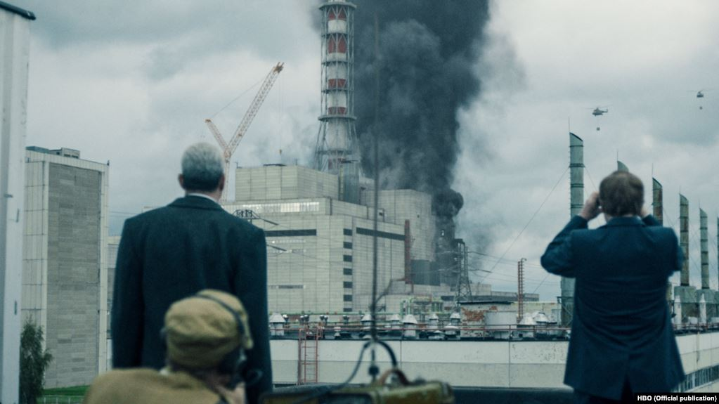 Photo of Правда глаза колет! «Коммунисты России» потребовали запретить сериал «Чернобыль»