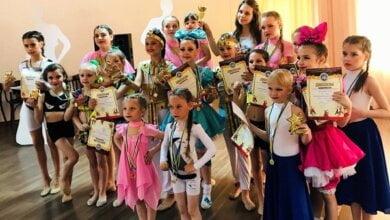 Вихованці студії естетичної гімнастики ПК «Корабельний» перемогли на всеукраїнському фестивалі | Корабелов.ИНФО image 3