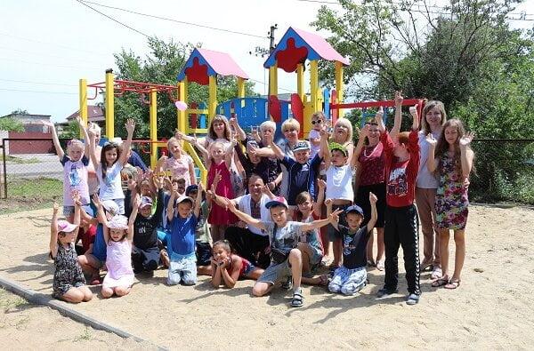 «Літо, книга, я і друзі!»: в Балабанівці відкрився літній бібліокемп у місцевій бібліотеці | Корабелов.ИНФО image 5