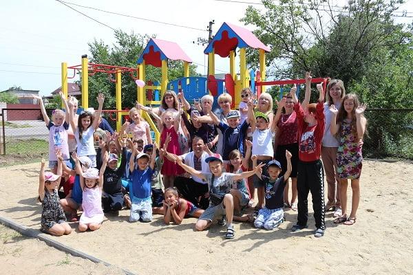 Photo of «Літо, книга, я і друзі!»: в Балабанівці відкрився літній бібліокемп у місцевій бібліотеці