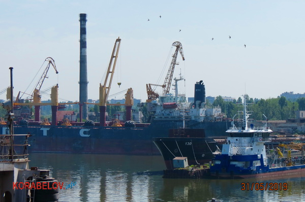 Photo of На сайте президента Украины зарегистрирована петиция в защиту завода «Океан»