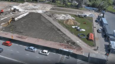 Photo of Стоимость реконструкции Соборной площади выросла до 97,6 млн грн, а срок завершения работ продлили до конца 2020 года