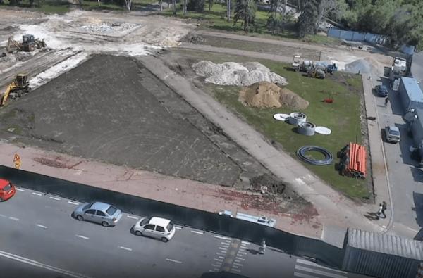 Полиция открыла уголовное производство из-за реконструкции Соборной площади в Николаеве | Корабелов.ИНФО image 1