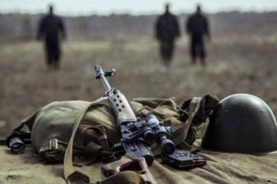 Photo of За 4 — 5 июня на Донбассе погибли еще трое украинских военных
