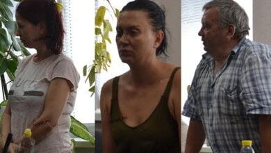 Photo of Суд избрал меру пресечения четырем николаевцам, подозреваемым в сутенерстве (Видео задержания)