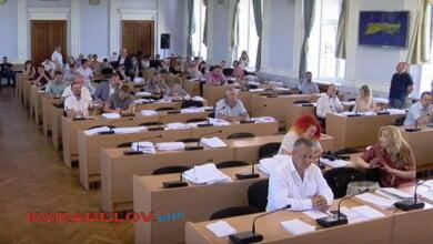 Photo of В Николаеве депутаты «пакетом» приняли почти 400 земельных вопросов