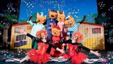 Впервые в Николаеве: «Шоу Три Кота: День варенья!» (ВИДЕО)   Корабелов.ИНФО image 4