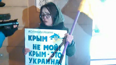 Photo of В России жестоко убили активистку, поддерживающую антивоенное и ЛГБТ-движения