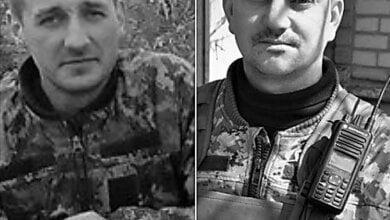 Photo of На Донбассе от снайперского огня 19 июля погибли двое украинских воинов