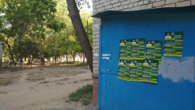 Photo of «У оппонента истерика»: в день тишины по Николаеву снова разнесли «чернуху» против Ильюка