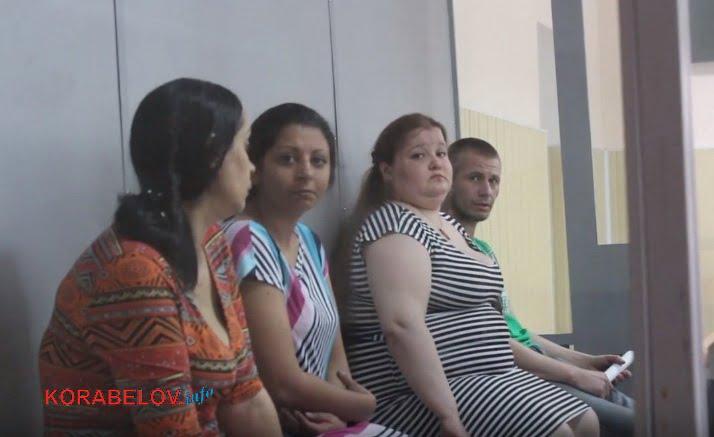 Photo of «Отпустите, дайте мне еще один шанс!», — наркоторговка, находящаяся в СИЗО более 3 лет, заплакала в суде (видео)