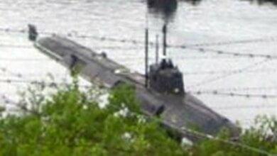 Photo of 14 российских моряков погибли при пожаре на сверхсекретной подводной лодке «Лошарик»