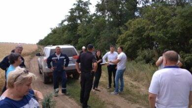 Photo of Из-за пыления шлама от НГЗ: в Лиманы прибыла спецкомиссия с экологами и полицией