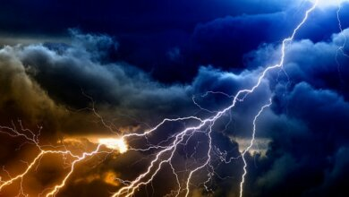 Photo of Укргидрометцентр объявил в Николаевской области штормовое предупреждение