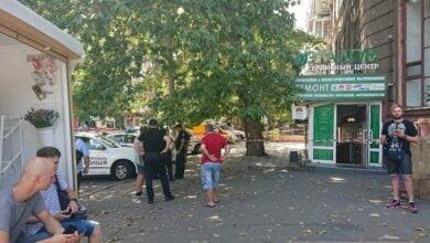 Женщина, не оплатив ремонт компьютера, «заминировала» сервисный центр в Николаеве   Корабелов.ИНФО