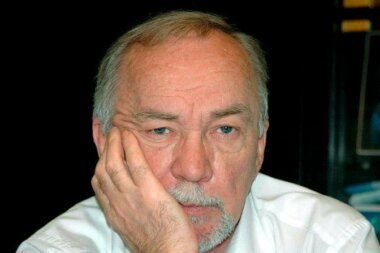 Владимимр Пучков