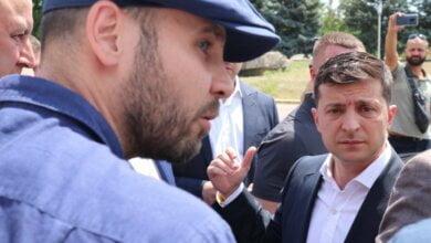 Photo of «Сепаратист, антиукраинский пропагандист» может стать губернатором Николаевщины?