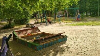 Photo of В Николаеве на детской площадке обнаружили боевую гранату (фото)
