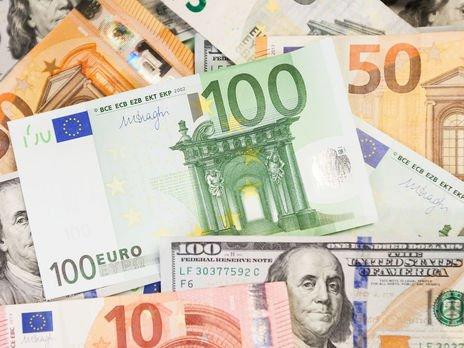 Photo of Курс доллара опустился ниже 25 грн/$