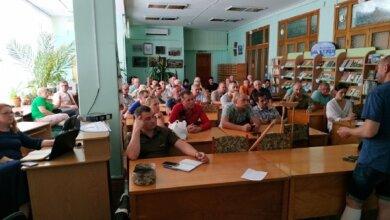 Photo of Ветераны АТО Николаевской области создали Штаб сопротивления пророссийскому реваншу