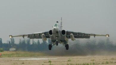 Днем и ночью на малых высотах: на Николаевщине проходят сборы военных летчиков (ФОТО) | Корабелов.ИНФО