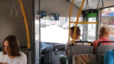 Photo of Работает не всё, документы не все, «а в целом — быстро и удобно», — о новых автобусах, вышедших на николаевские маршруты