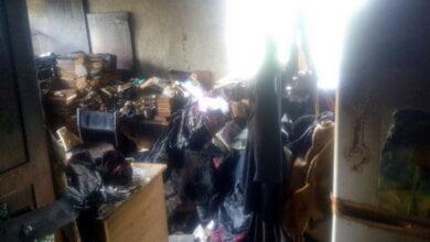 Курение убивает: во время пожара в квартире на пр. Богоявленском погиб мужчина | Корабелов.ИНФО