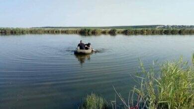 Photo of В Витовском районе утонул мужчина
