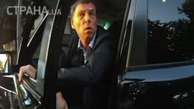 За остановку машины генерала из-за нарушения ПДД: патрульных задержал спецназ МВД (видео) | Корабелов.ИНФО