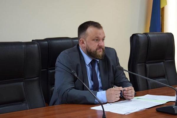 Photo of Офис Президента согласовал увольнение вице-губернатора Николаевщины Кушнира