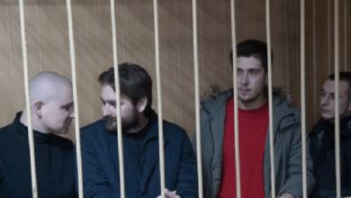 Украинский омбудсмен Денисова заявила, что вопрос освобождения пленных украинских моряков практически решен | Корабелов.ИНФО