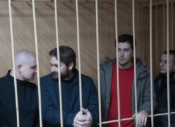 Photo of Украинский омбудсмен Денисова заявила, что вопрос освобождения пленных украинских моряков практически решен