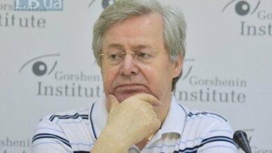 Photo of Умер уроженец Николаевщины Виктор Мусияка, который был одним из авторов Конституции Украины