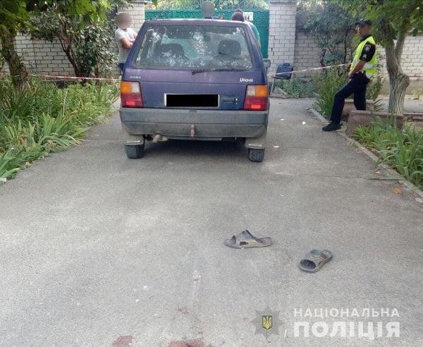 Photo of Водитель Fiat в Николаеве переехал лежавшего на дороге 80-летнего пенсионера – тот скончался