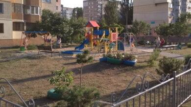 Photo of За рахунок міста: в Корабельному районі Миколаєва з'явилося «дитяче містечко «Джунглі»