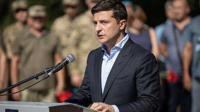 Зеленский предлагает люстрировать министров, топ-чиновников и нардепов, которые при власти последние 5 лет (видео) | Корабелов.ИНФО
