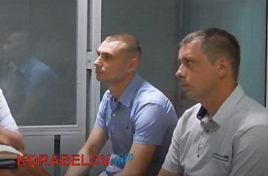 Тимофеев и Лисничук