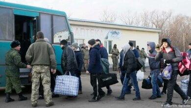 На переговорах в Минске договорились об обмене пленными на Донбассе в формате 208 на 69   Корабелов.ИНФО