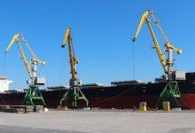 Photo of Порт «Ольвия» с начала года нарастил отгрузки зерна на 76%