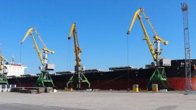 Photo of Стивидорная компания «Ольвия» перевалила 1,5 млн тонн грузов с начала года