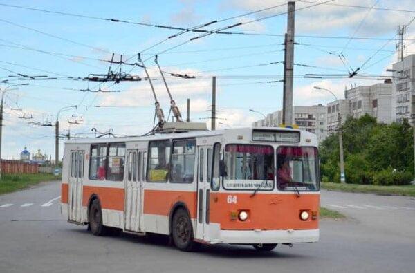 """Жители Корабельного снова """"в пролете"""": платить будут, а пользоваться - нет: в Николаеве хотят сделать бесплатный проезд в электротранспорте   Корабелов.ИНФО"""
