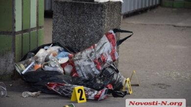 Труп новорожденного ребенка в пакете найден на Николаевском автовокзале | Корабелов.ИНФО