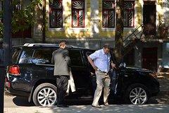 Photo of Из-под ресторана угнали Ника-теровский «Лексус», на котором когда-то ездил губернатор Круглов