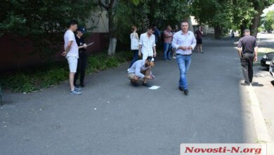 Photo of Полиция задержала двоих человек, подозреваемых в организации избирательной «сетки» в Николаеве