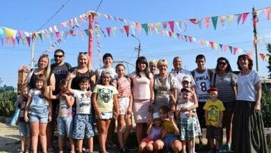 В частном секторе Корабельного района участники АТО открыли центр семейного отдыха   Корабелов.ИНФО image 4