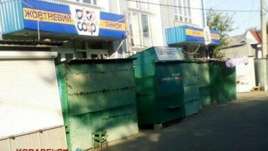 Photo of Карантин выходного дня: после рейда с полицией в Корабельном многие торговцы закрылись